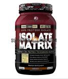 4 Dimension Nutrition Isolate Matrix