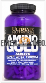 Amino Gold Ultimate Nutrition1