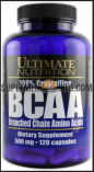 BCAA Ultimate Nutrition
