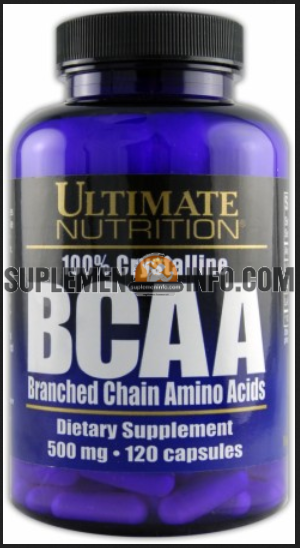 BCAA Ultimate Nutrition1