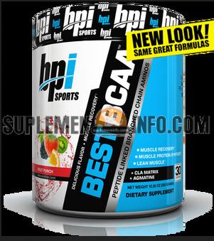 BPI Sports Best BCAA1