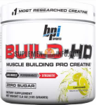 BPI Sports Build HD