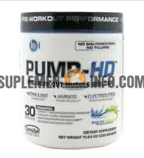 BPI Sports Pump HD1