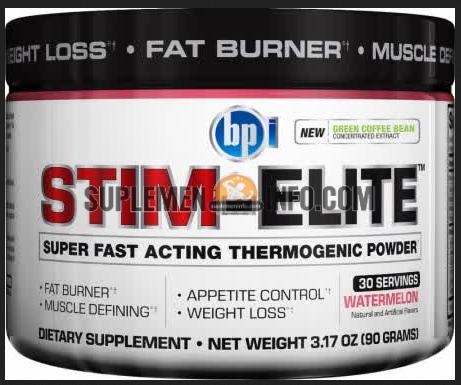 BPI Stim Elite1