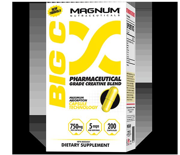 BigC magnum