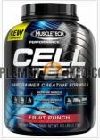 Cell Tech Hardcore Pro Muscletech