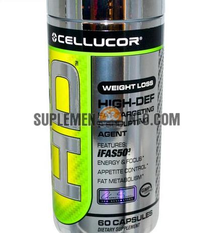 Cellucor Super HD1