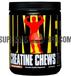 Creatine Chew Universal Nutrition