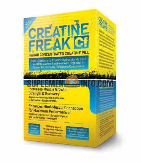 Creatine-Freak