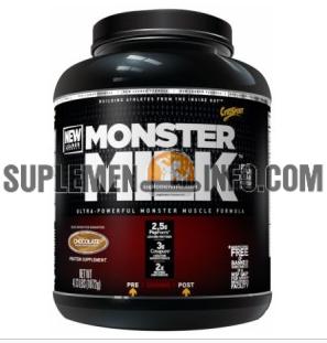 CytoSport Monster Milk1