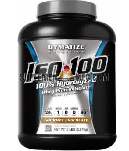 Dymatize ISO-1001