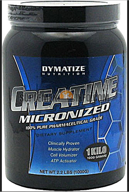 Dymatize Micronized Creatine1