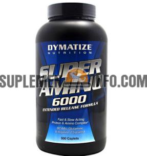 Dymatize Super Amino 60001