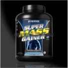 Dymatize Super Mass Gainer 6lbs dan Super Mass 12 lbs