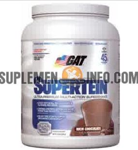 GAT Supertein1