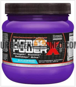Horse Power Ultimate Nutrition