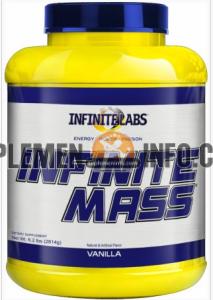 Infinite Labs Infinite Mass