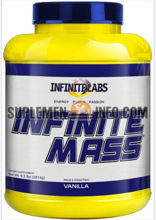 Infinite Labs Infinite Mass1