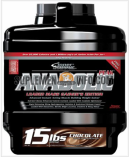 Inner Armour Anabolic Peak