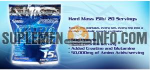 Inner Armour Hard Mass