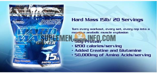 Inner Armour Hard Mass1