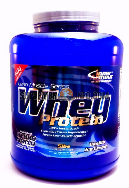 Inner Armour Whey Protein1