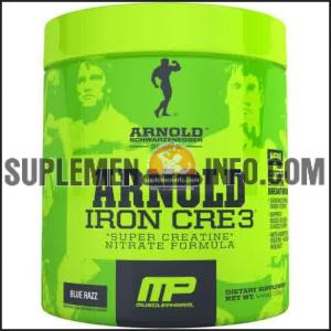Iron Cre3 Arnold Schwarzenegger Series