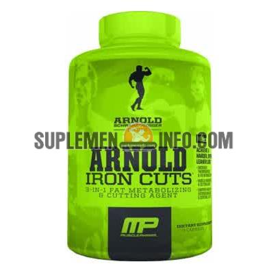 Iron Cuts1