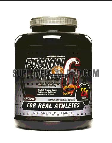 Magnum Nutraceuticals Fusion 61