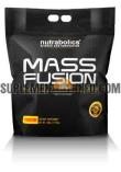 Mass Fusion Nutrabolic