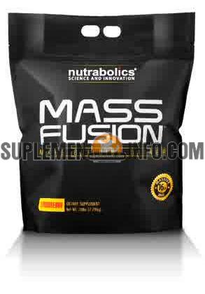 Mass Fusion Nutrabolic1