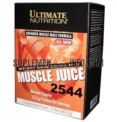 Muscle Juice 2544 Ultimate Nutrition1