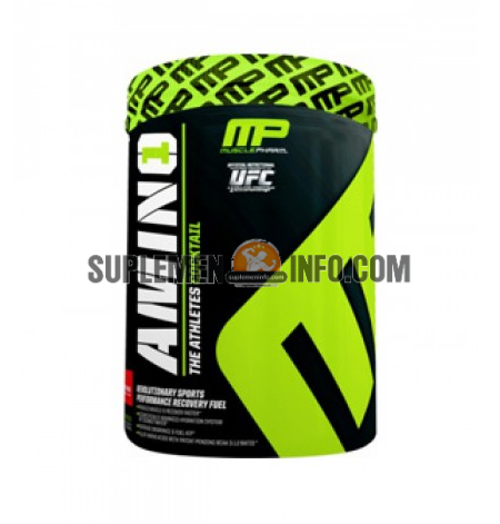 MusclePharm AMINO11