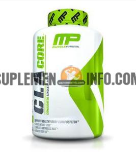 MusclePharm CLA Core isi 180 Softgel