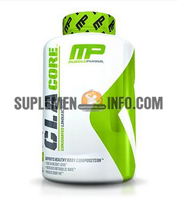 MusclePharm CLA Core1