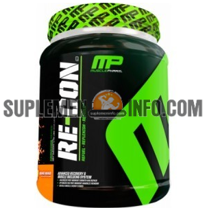 MusclePharm RE-CON1