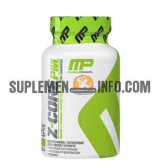 MusclePharm Z-Core PM2