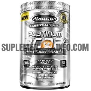MuscleTech Platinum BCAA1