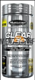 MuscleTech Platinum Clear Muscle Liquid Caps
