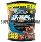 MuscleTech Premium Whey Plus