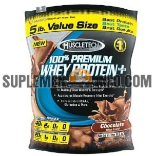 MuscleTech Premium Whey Plus1