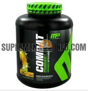 Musclepharm Combat Powder1