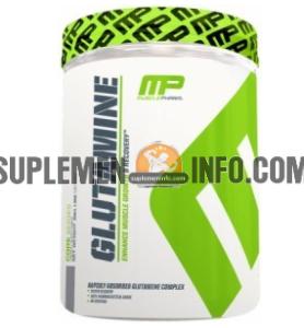 Musclepharm Glutamine