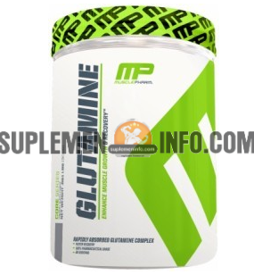 Musclepharm Glutamine1