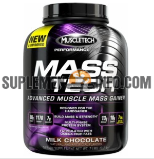 Muscletech Mass Tech Performance1