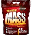 Mutant Mass Gainer 15Lbs
