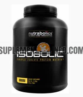 Nutrabolic Isobolic1