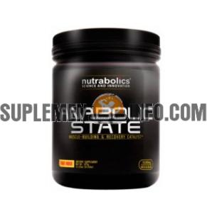 Nutrabolics Anabolic State1
