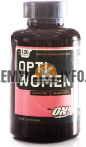 Opti-Women ON