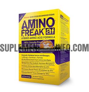 Pharma Freak Amino Freak